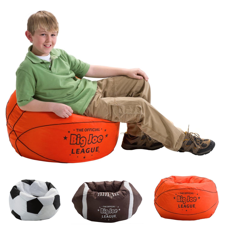 Big Joe Sport Ball Bean Bag Chair