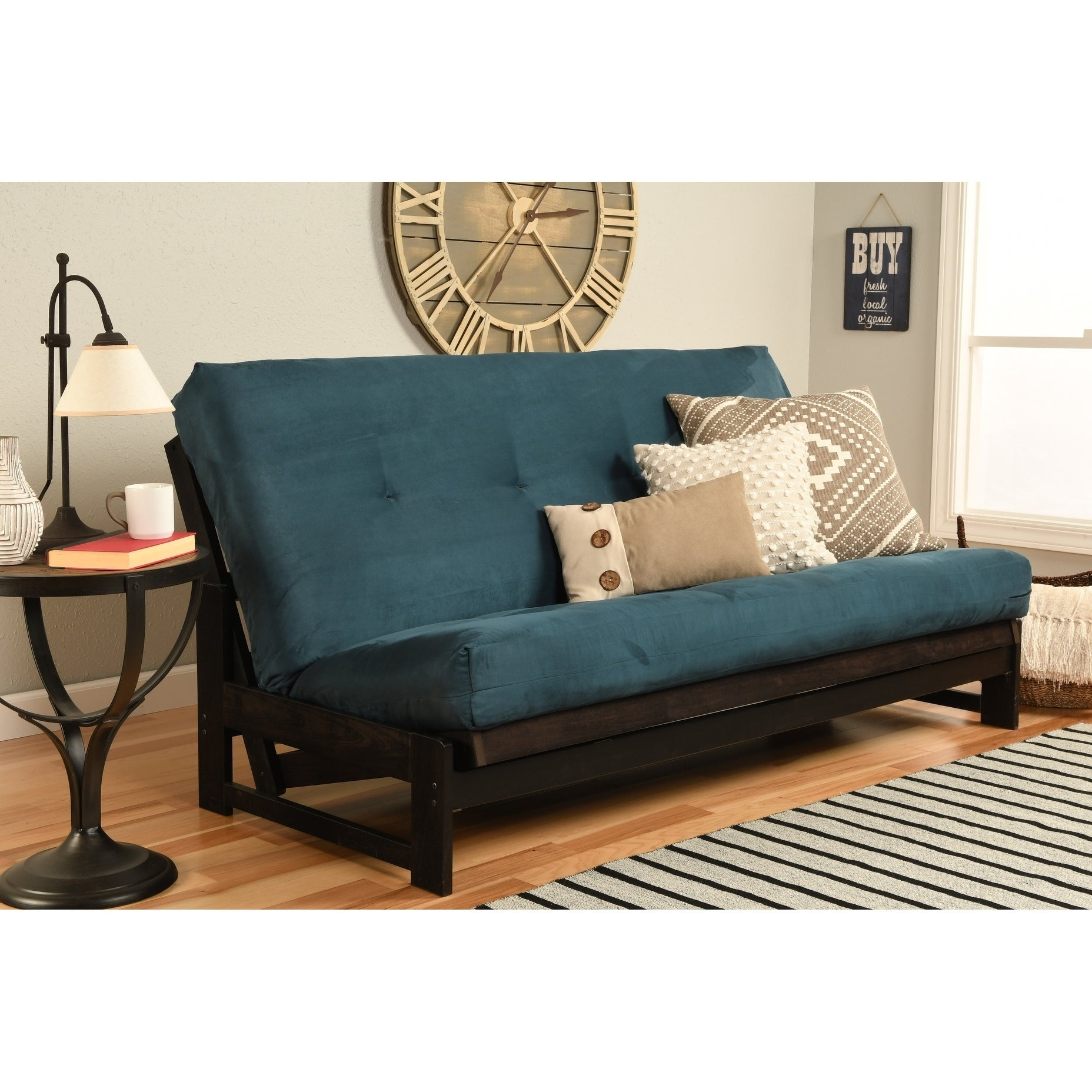 you size and never storage badcock futon have too because can queen bed futons mattress products much enzo frame set more