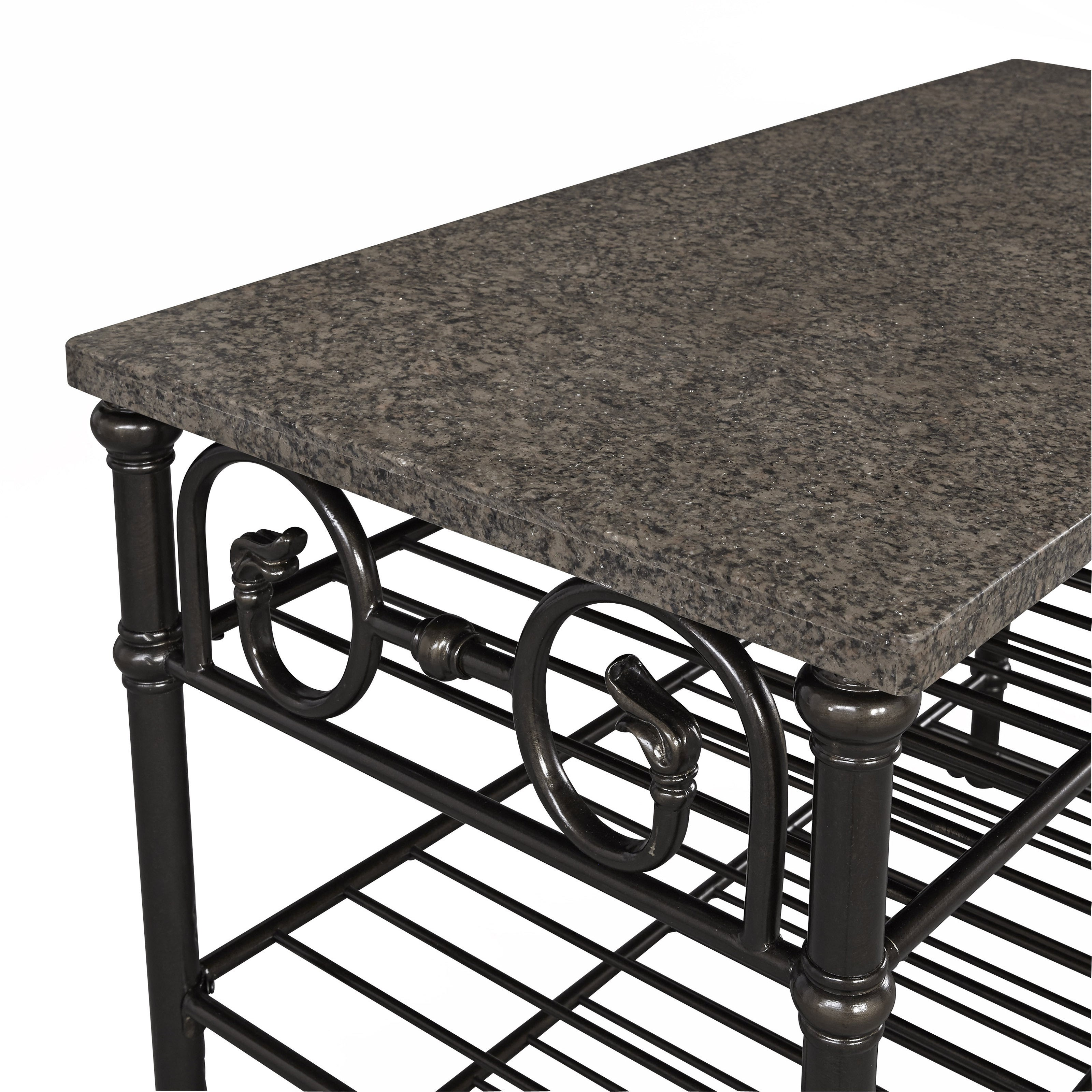 Havenside Home Bar Harbor Kitchen Island Free Shipping Today 20470205