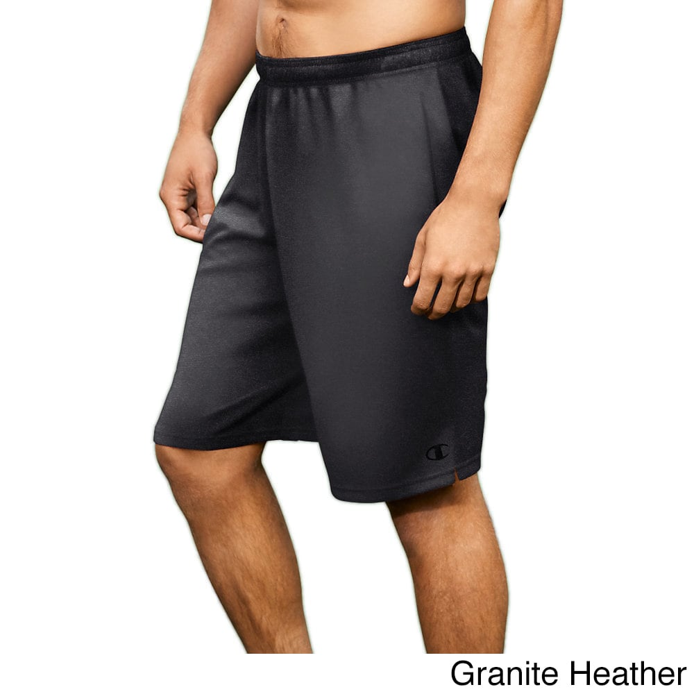 da7262a92d98 Shop Champion Men s Core Training Shorts - Free Shipping On Orders Over  45  - Overstock - 11542287