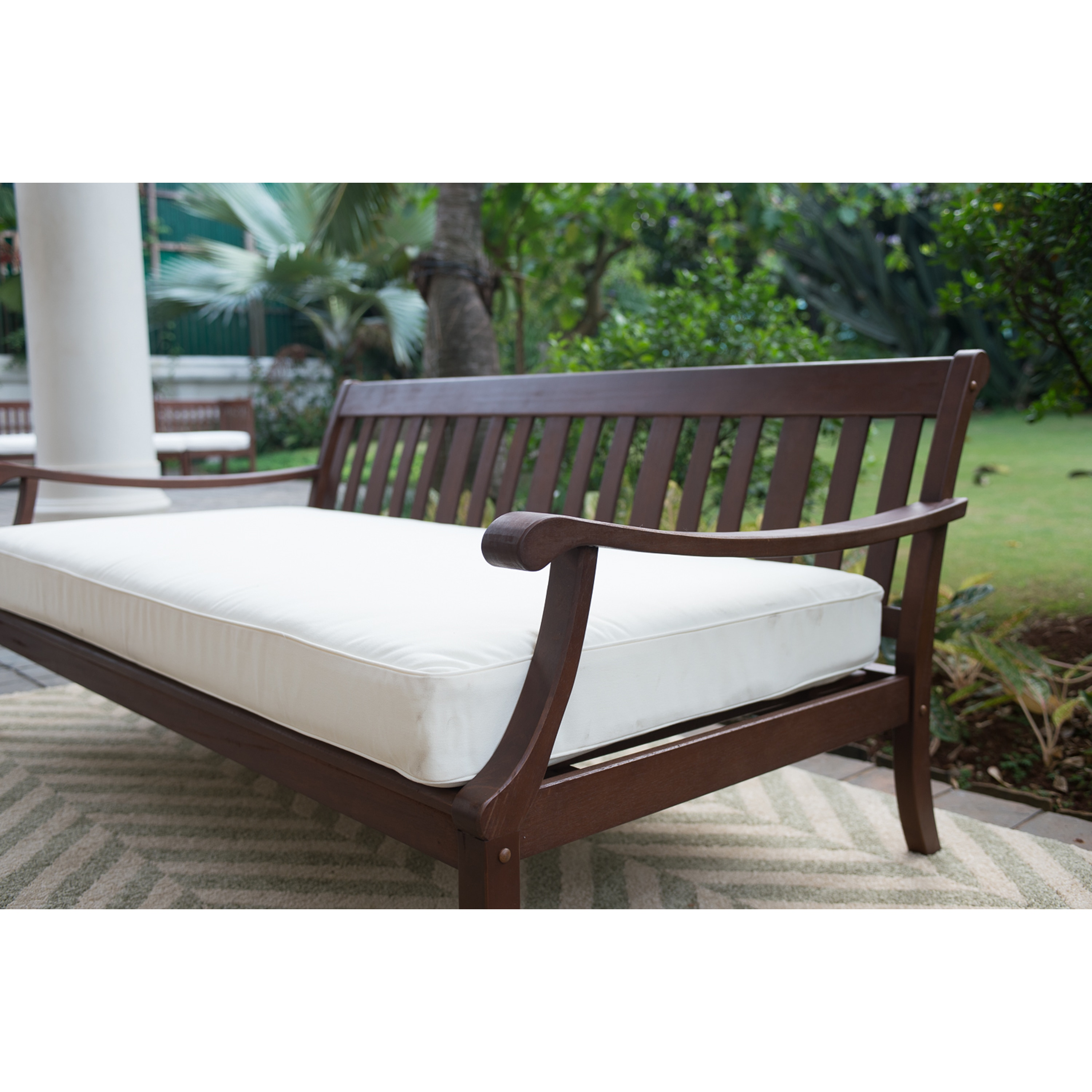 o Daybed with seat cushion Free Shipping Today Overstock