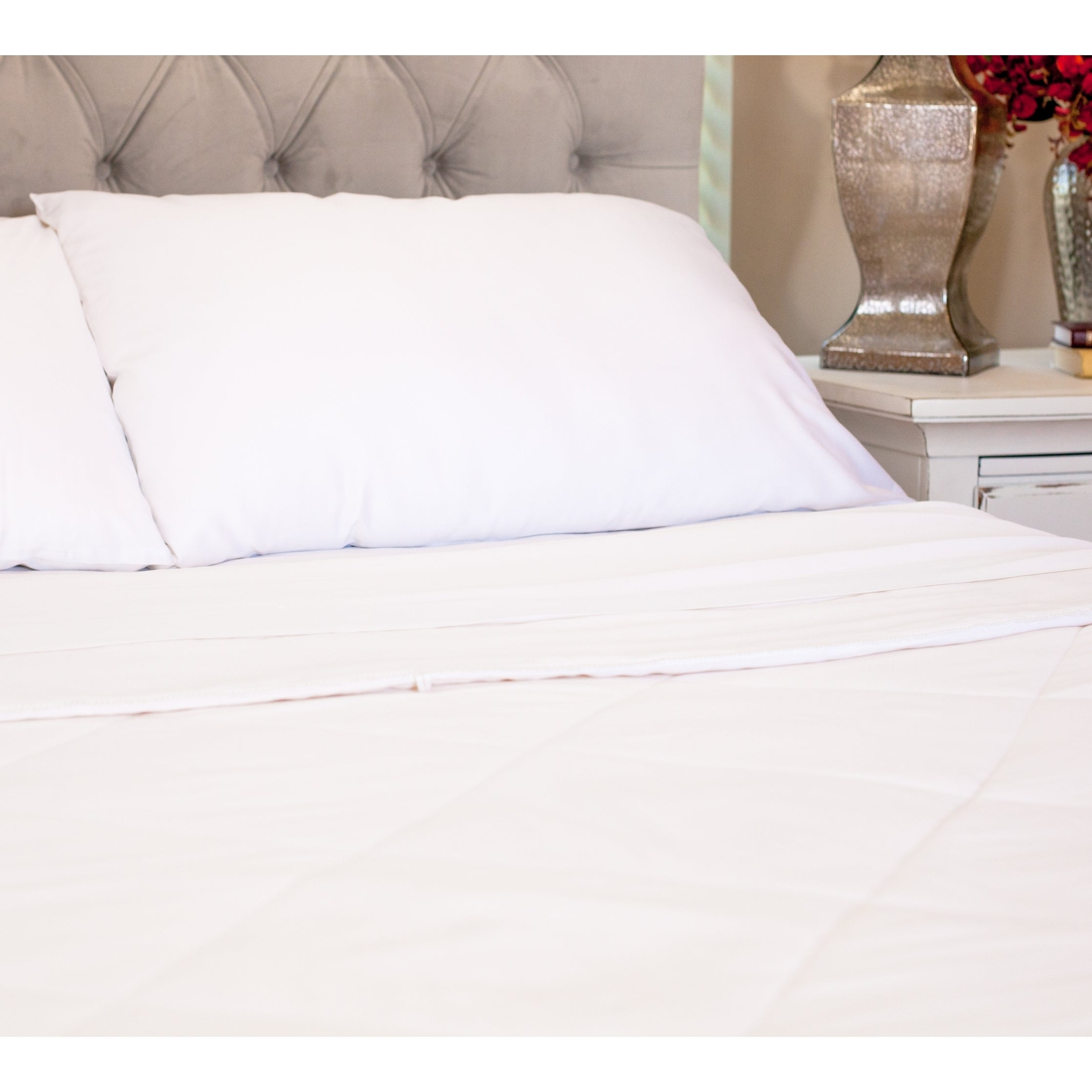 pin apartments pinterest silk comforter bedroom grey bedspread mulberry