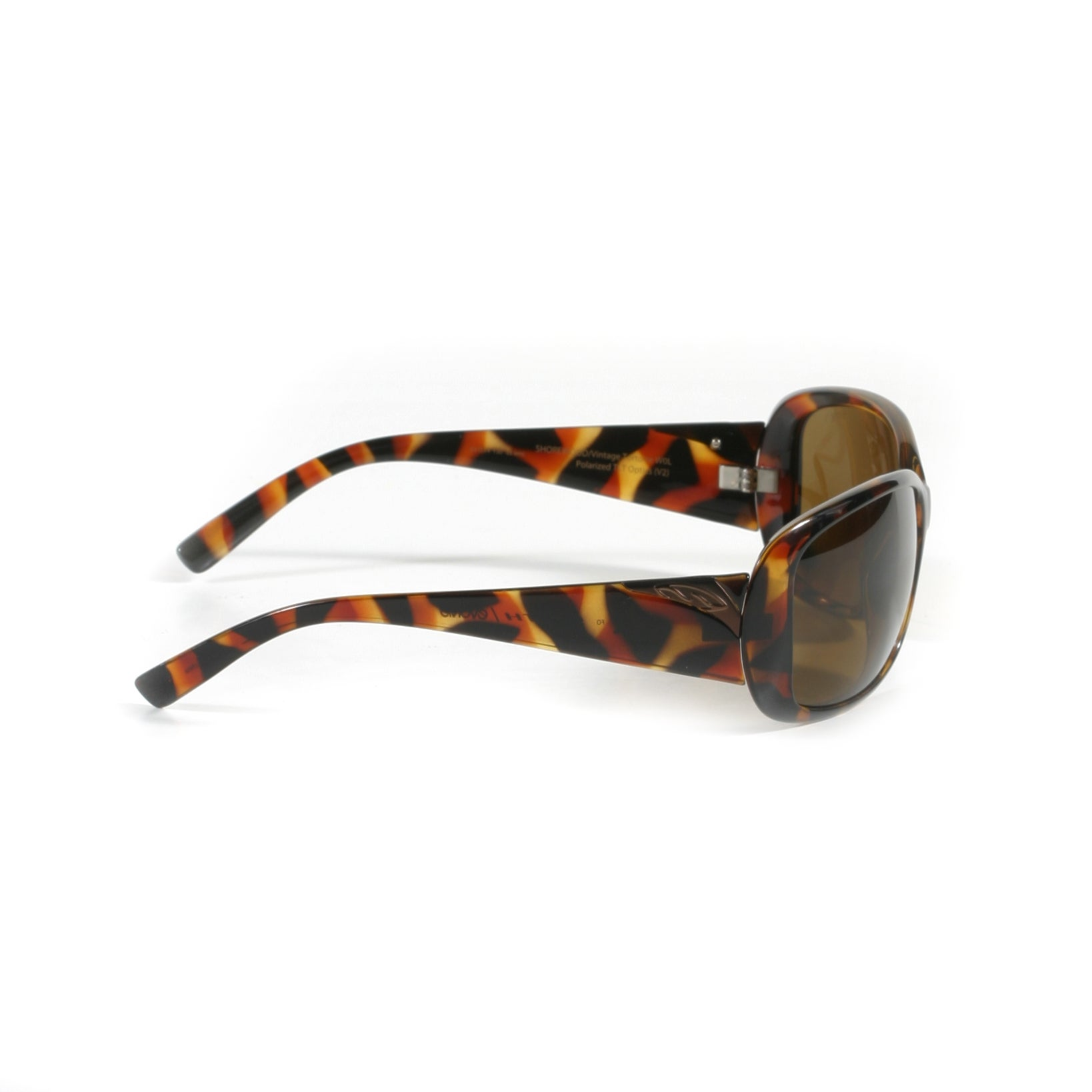 6e73d7dd05 Shop Smith Optics Women s Shorewood Polarized Brown Glasses - Free Shipping  On Orders Over  45 - Overstock - 11552149