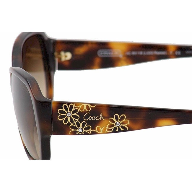 9eb32f5129a57 ... norway shop coach hc8011b reese womens rectangular sunglasses free  shipping today overstock 11582526 56e91 76f0b discount ...