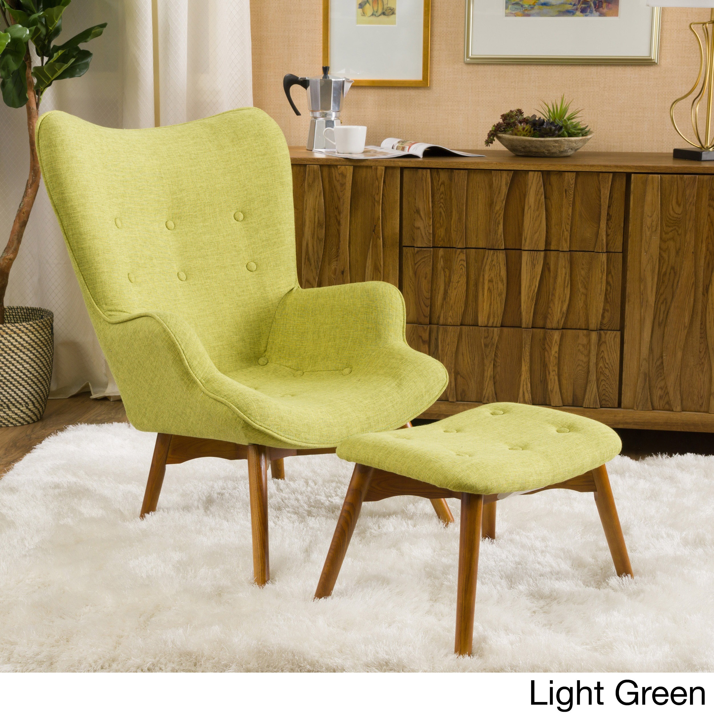 leather chairs elegant and ottomans armchair chair home overstock furniture
