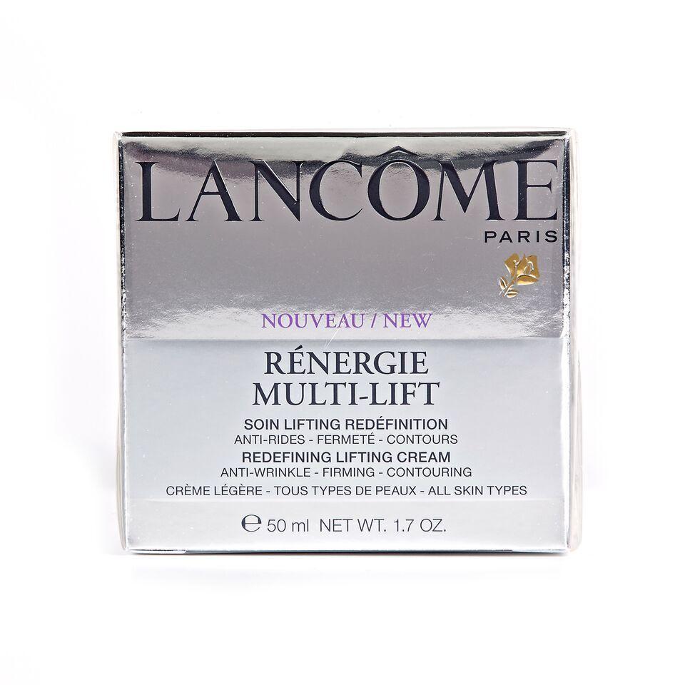 Renergie Multi-Lift Redefining Lifting Cream SPF15 by Lancôme #12