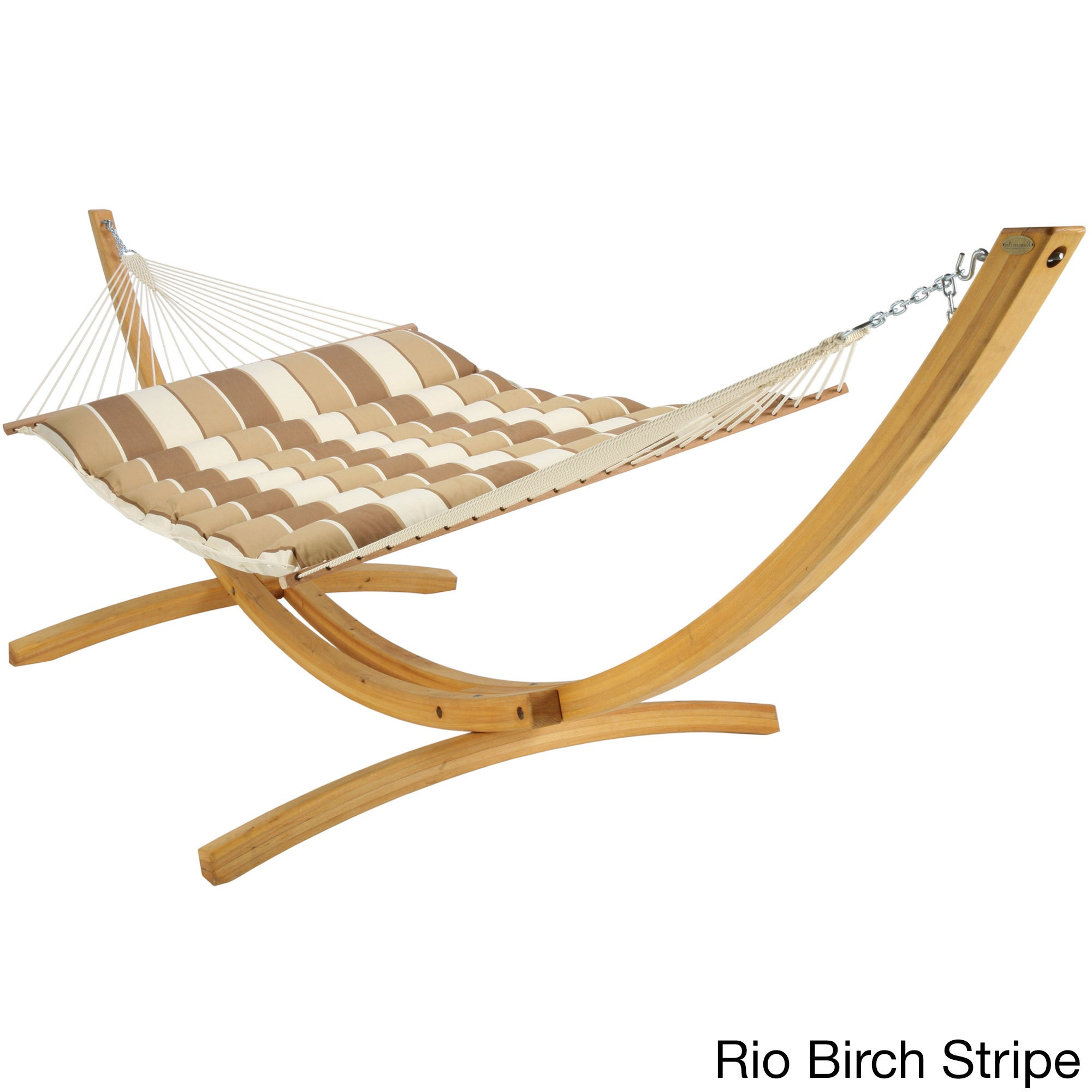 Shop Hatteras Large Pillowtop Hammock   Free Shipping Today   Overstock.com    11589667