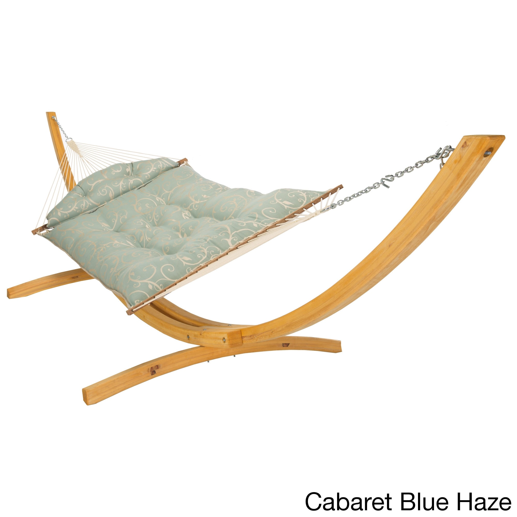 Shop Hatteras Large Tufted Hammock   Free Shipping Today   Overstock.com    11589729