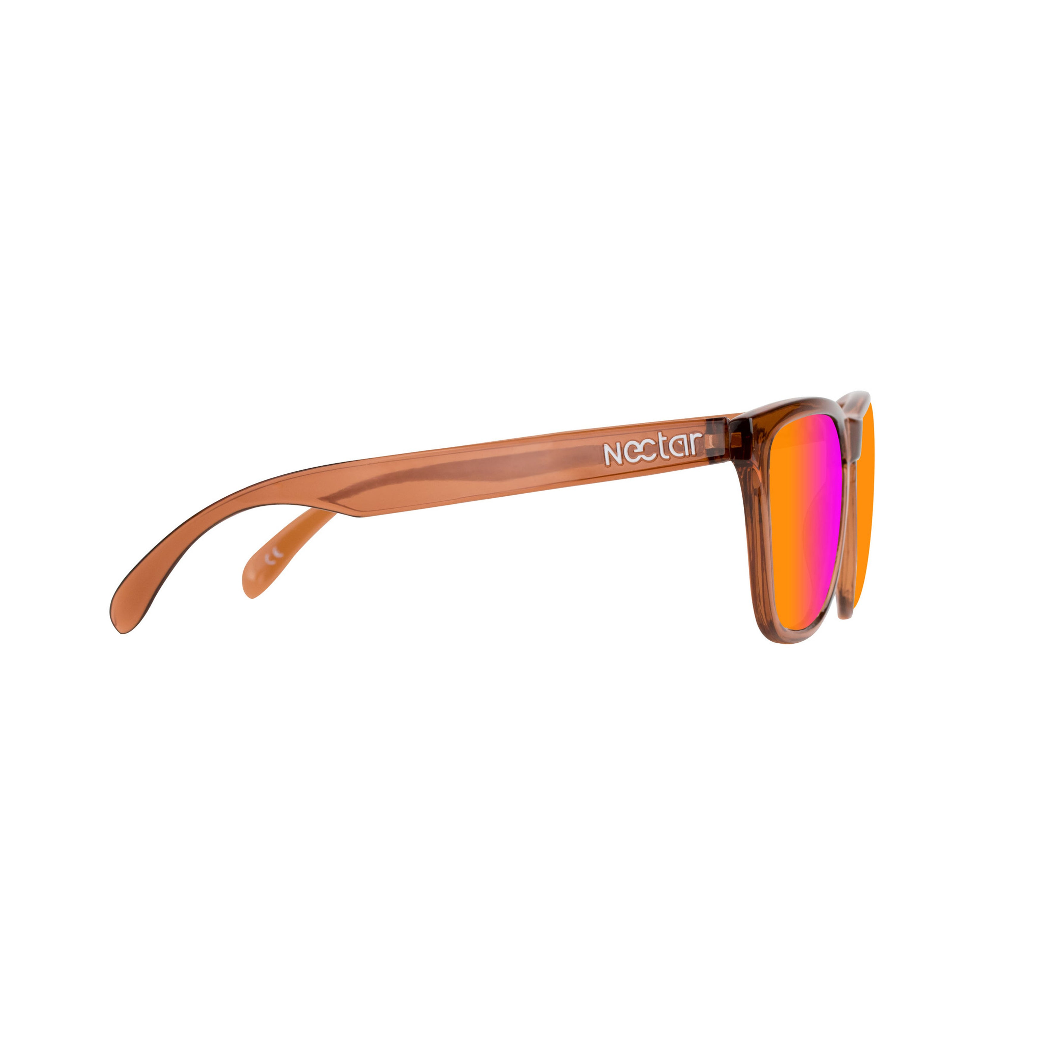 8d6b807a12c Shop Drift Polarized Sunglasses Brown Lens Sunburst Frame - On Sale - Free  Shipping On Orders Over  45 - Overstock.com - 11590408