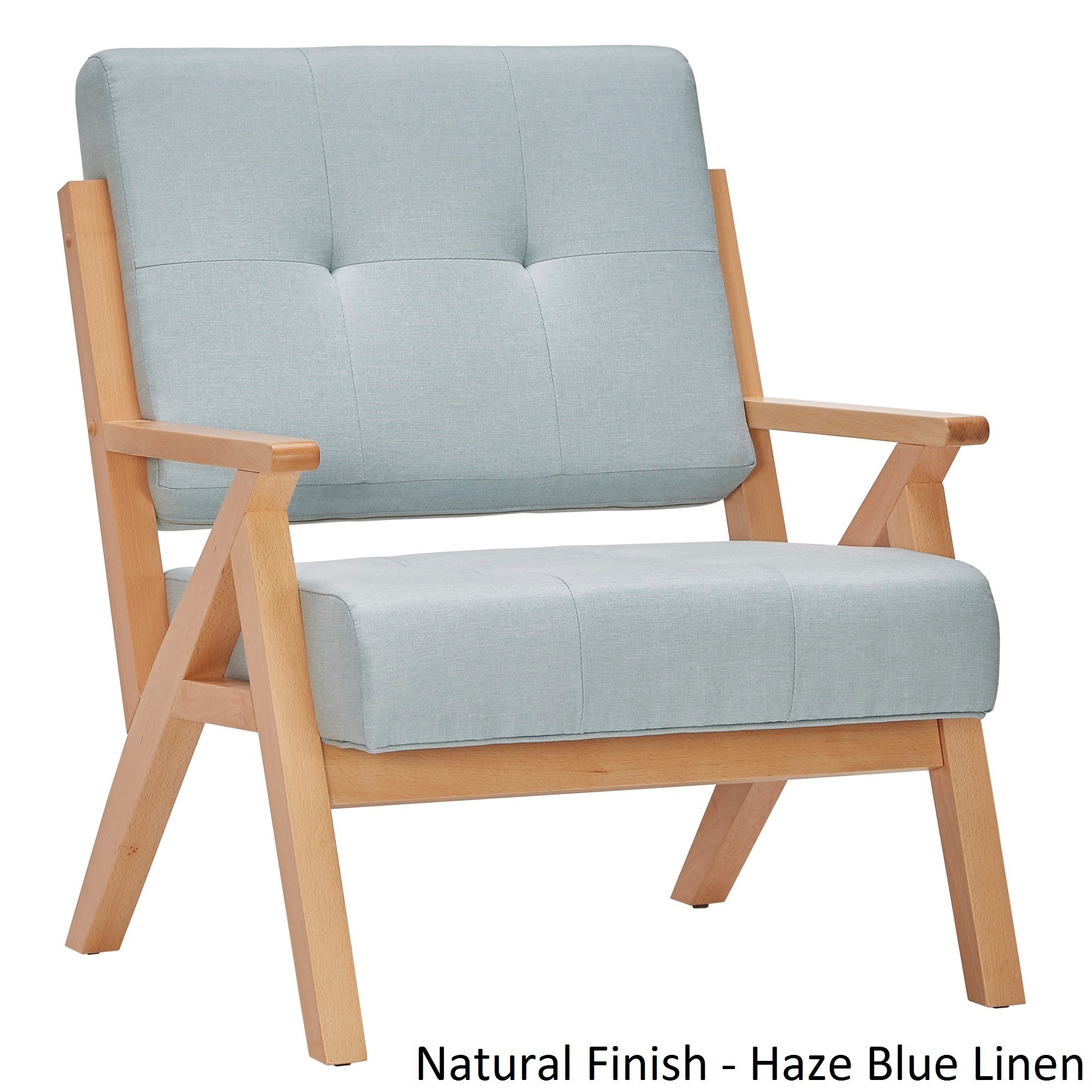 Shop Emilia Midcentury Danish Modern Arm Chair INSPIRE Q Modern   On Sale    Free Shipping Today   Overstock.com   11592537