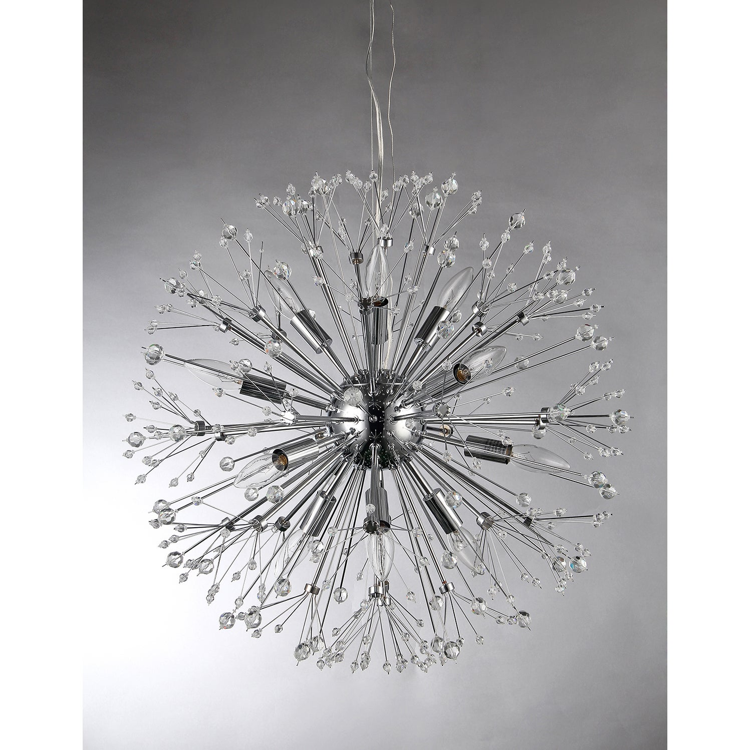 with crystals antique sphere ball parts chandelier crystal