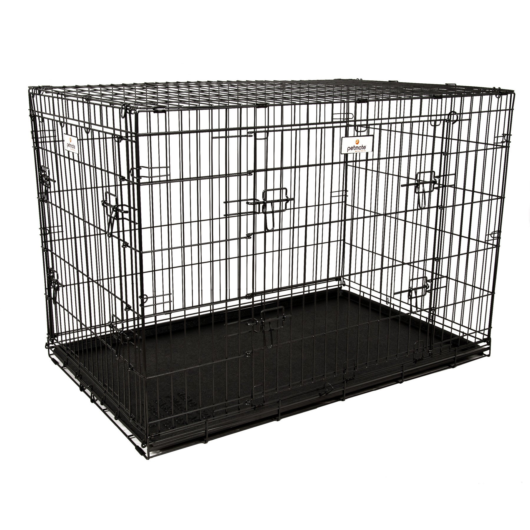 Shop Petmate Elite Retreat Wire Kennel - Free Shipping Today ...