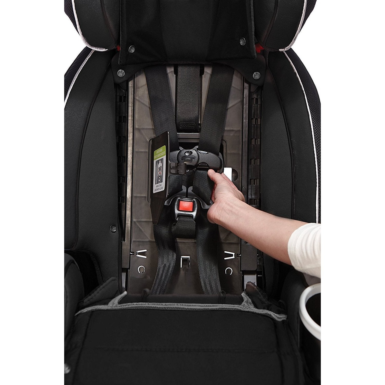 fa3a0b461626 Shop Graco Matrix 4Ever All-in-one Car Seat - Free Shipping Today -  Overstock - 11597656