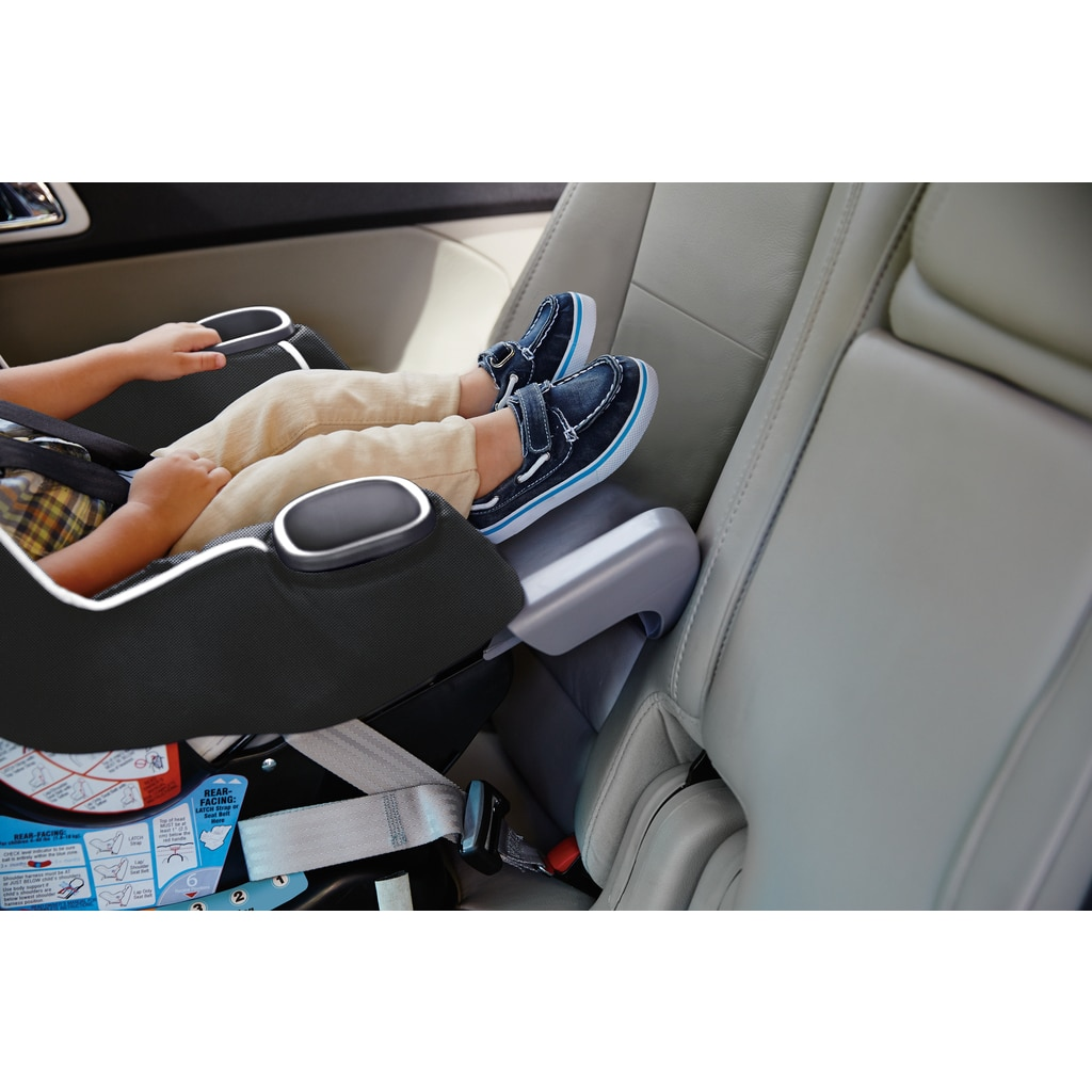 Shop Graco Gotham Extend2fit Convertible Car Seat Free Shipping