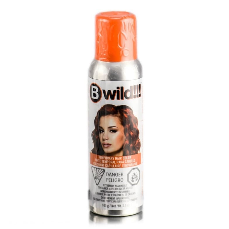 Shop Jerome Russell B Wild Temporary Hair Color Spray Free