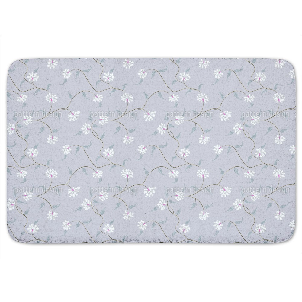 Shop Flora Zack Bath Mat - Free Shipping On Orders Over $45 ...