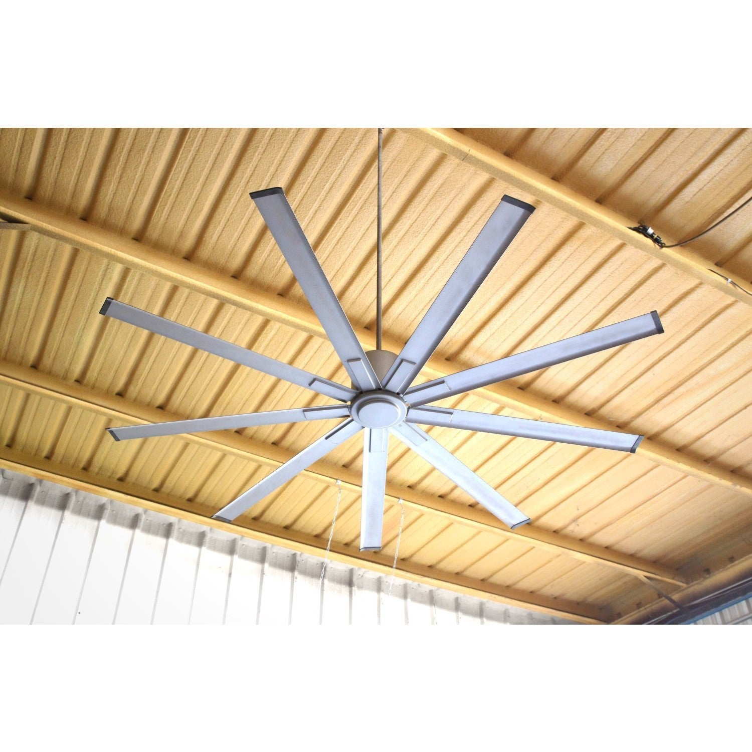 Big Air 72-inch Industrial Ceiling Fan - Free Shipping Today ...