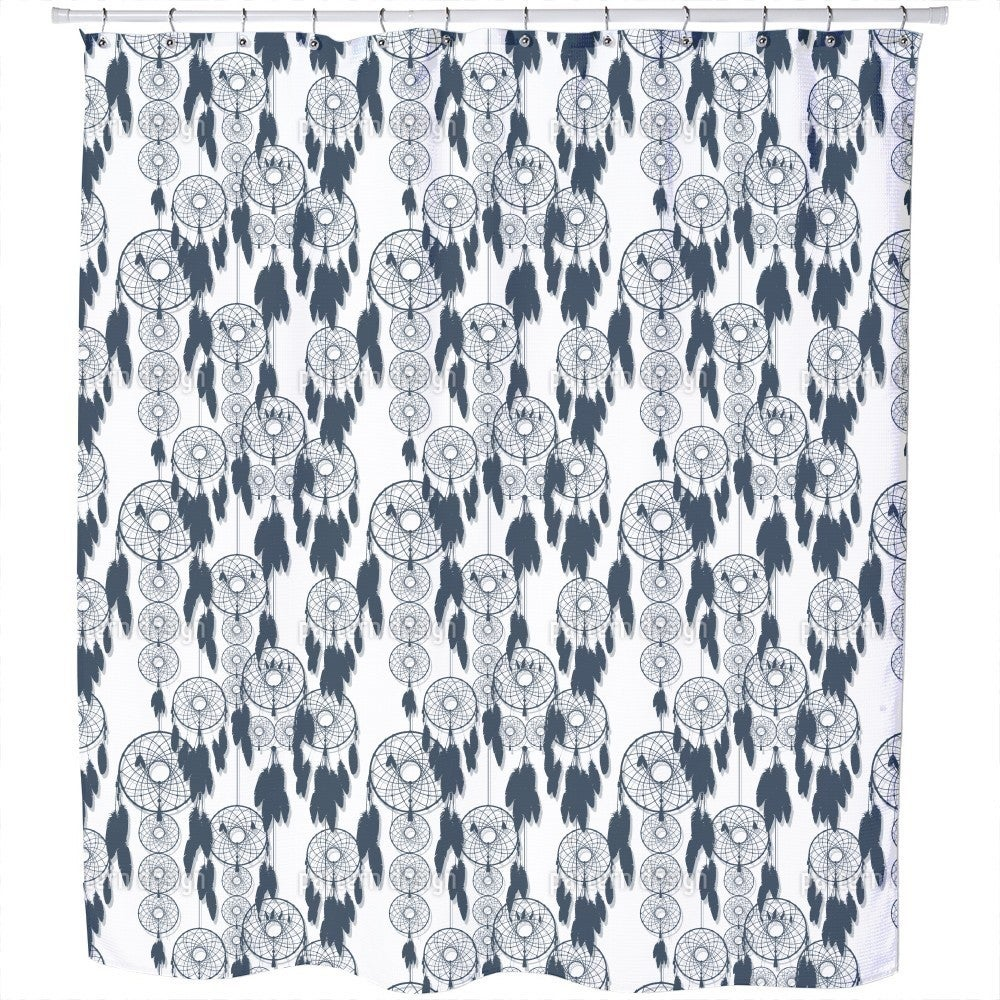 Shop Dreamcatcher Shower Curtain