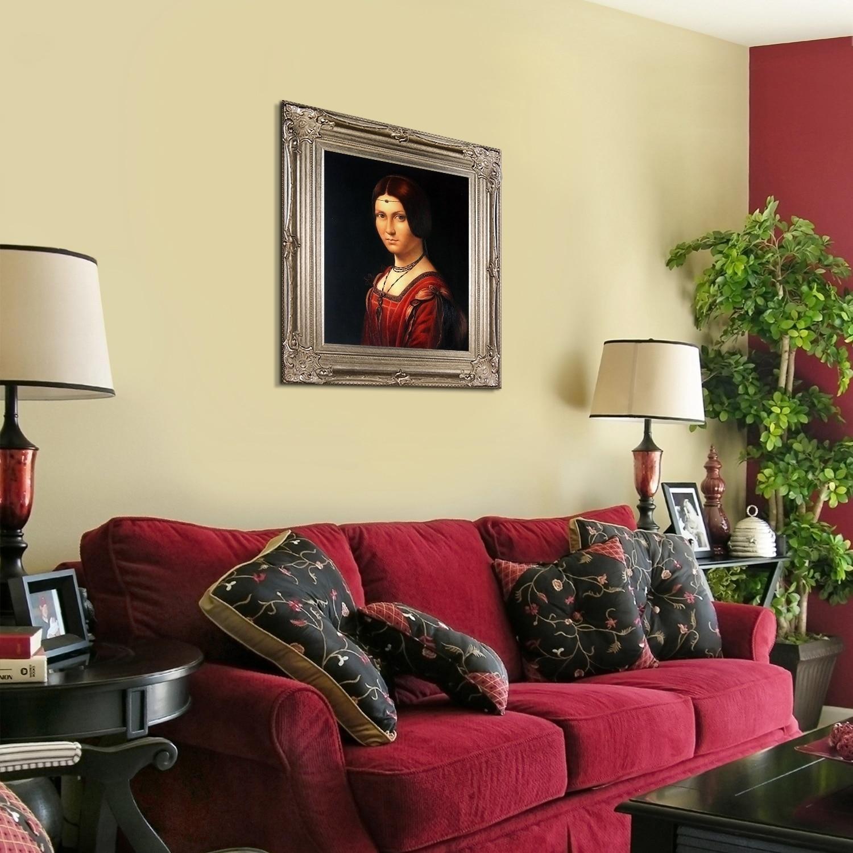 Fancy Da Vinci Wall Art Images - All About Wallart - adelgazare.info