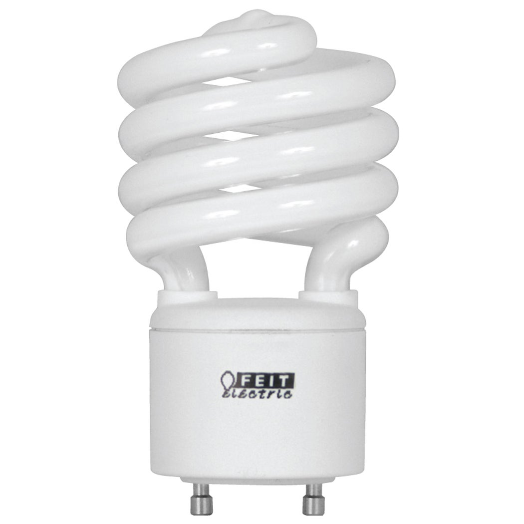 Shop Feit Electric Bpesl23tmgu24 23w Compact Fluorescent Light Bulb