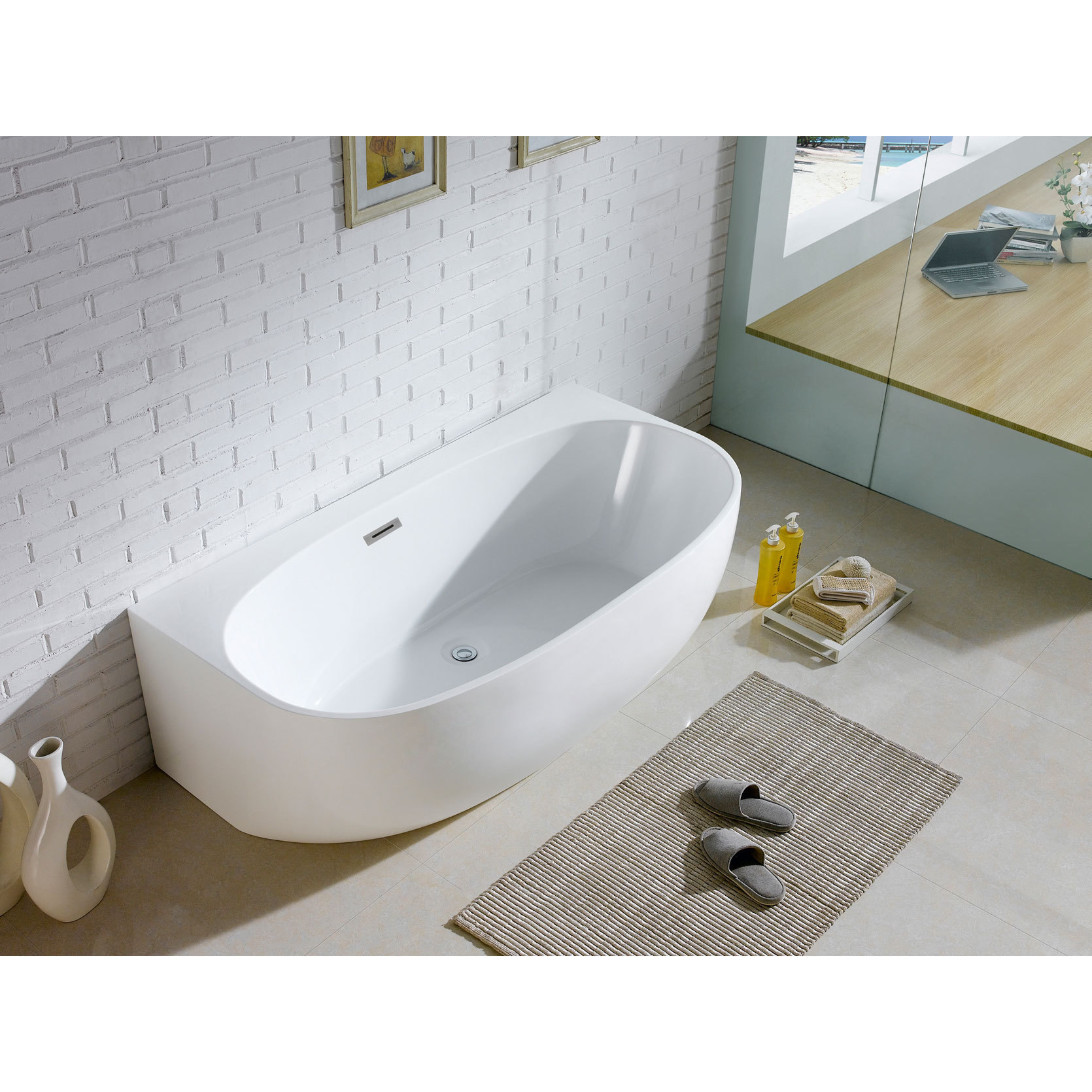 58 Inch Long Bathtub | Shapeyourminds.com