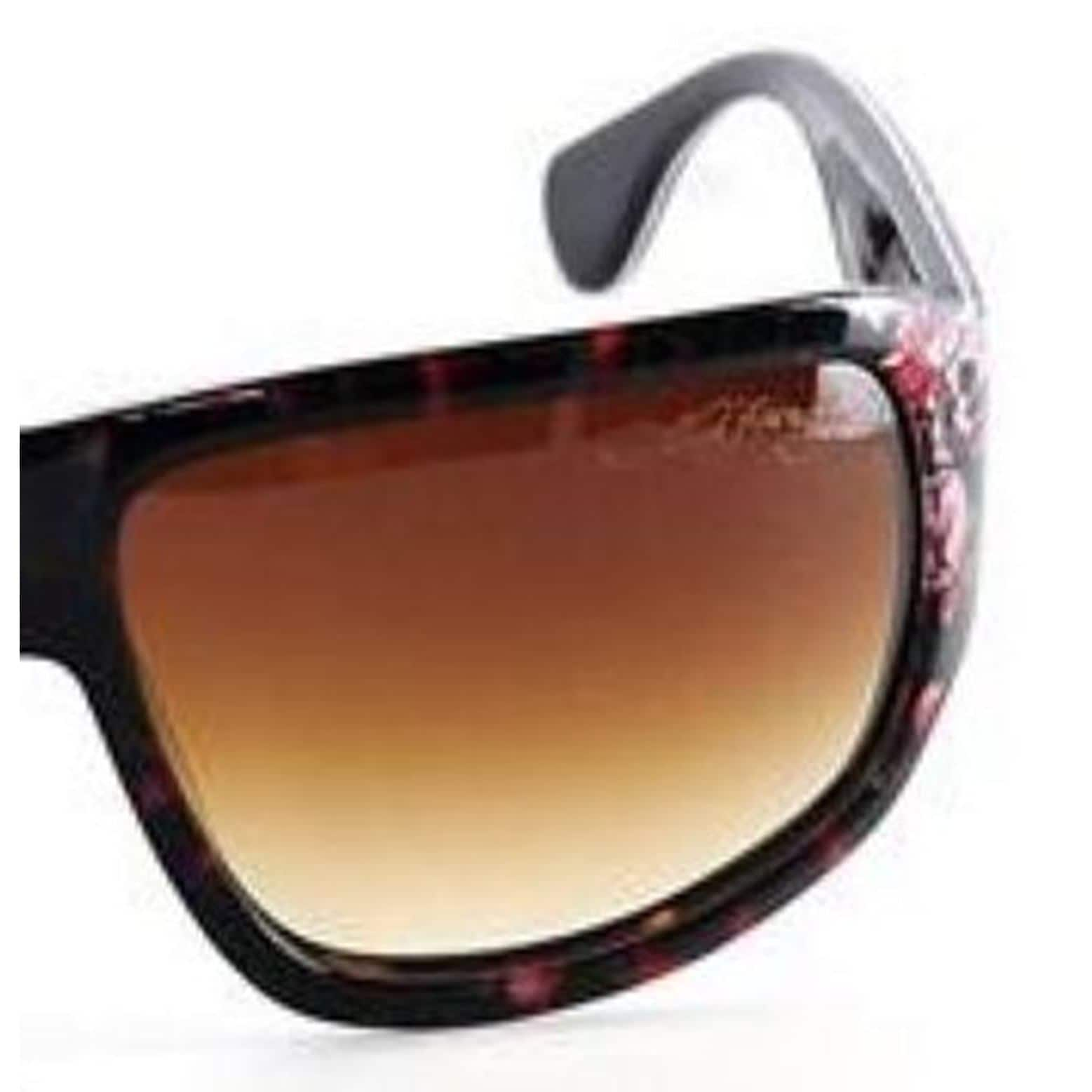 312500d992 Shop Ed Hardy Las Vegas Rock Tortoise Sunglasses - Free Shipping Today -  Overstock.com - 11638008
