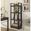 angelo:HOME 62-inch Media Storage Tower