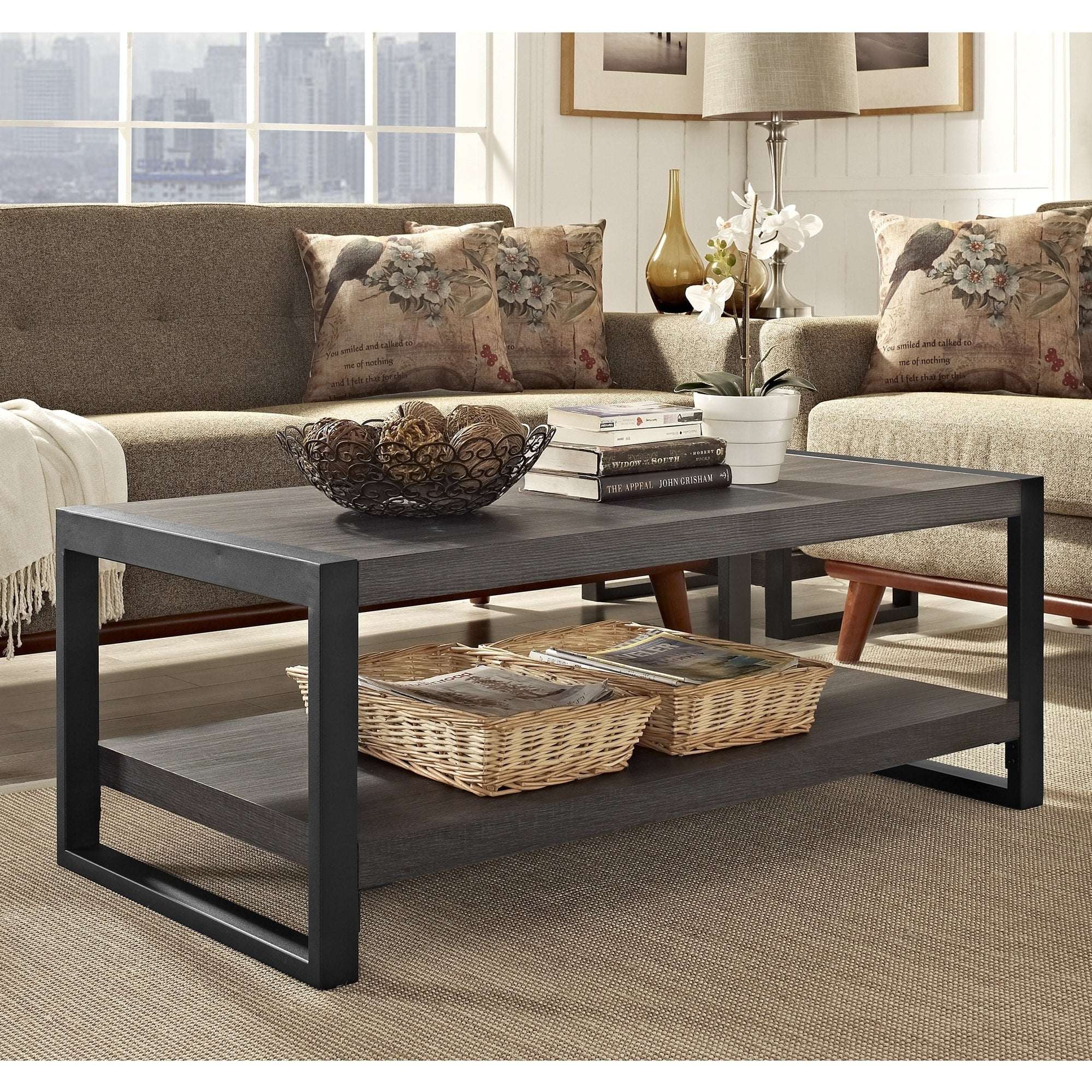 Awesome Matching Coffee Table and Tv Stand