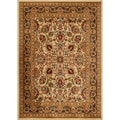 Home Dynamix Royalty Collection Traditional Area Rug (5'2 x 7'2)