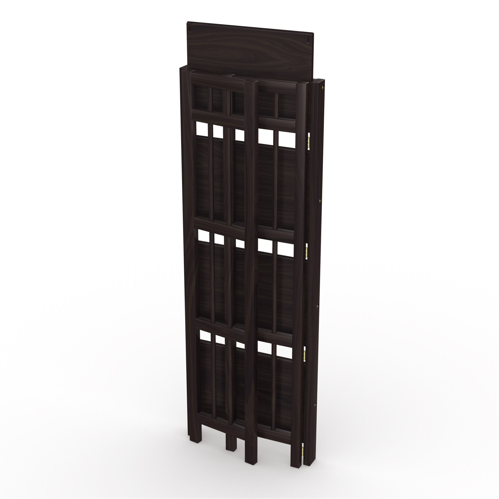 eugene mdf and by hidden constructed four bookcases frosiaggtdmv or bookcase products shelf in particleboard with finished coaster cappuccino