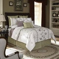 Downton Abbey Crawley 4-piece Comforter Set