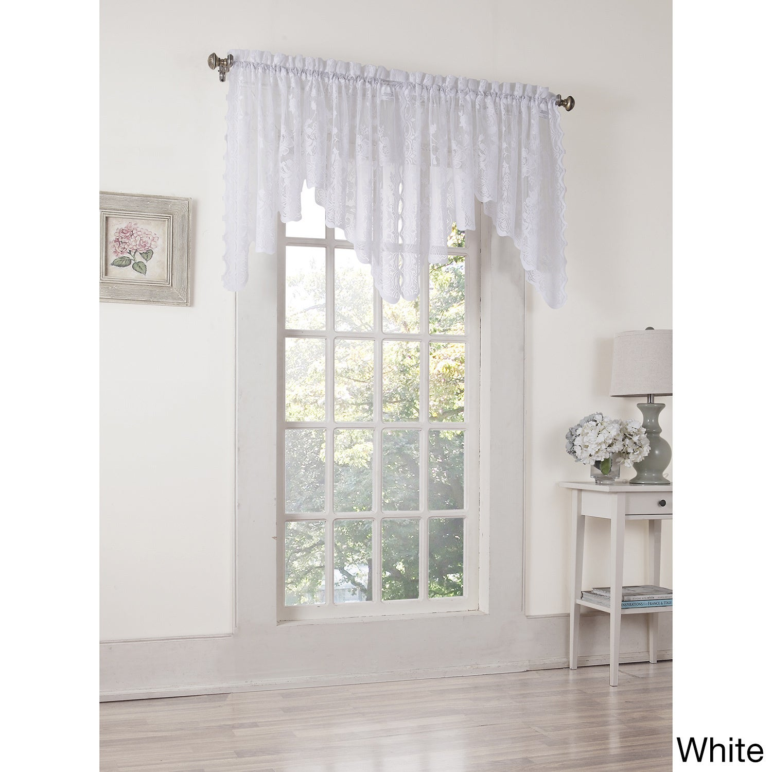 att shimmer x valances ascot of photo good valance satin