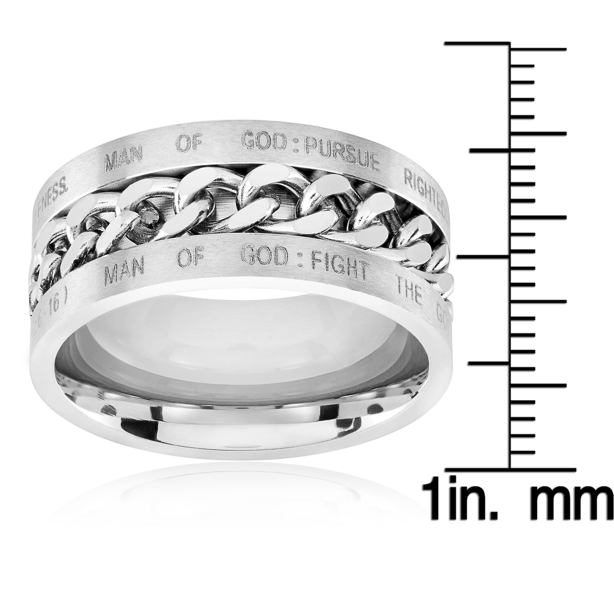 wedding for bible verse pin rings ecclesiastes verses