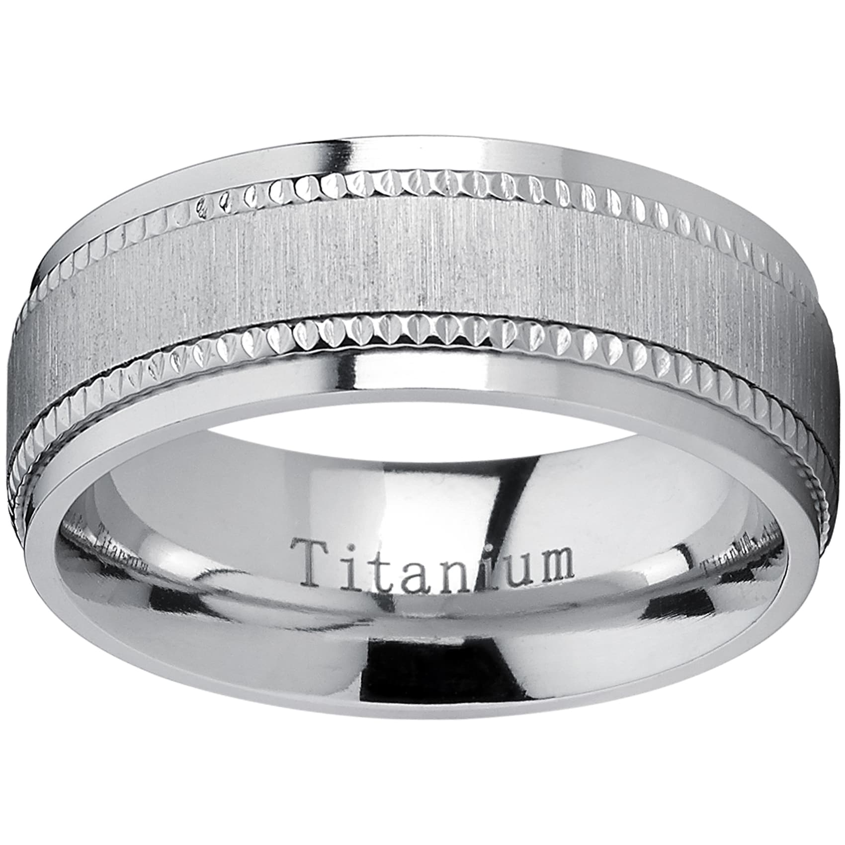 a j rings wedding diamond inc milgrain band products fancy fana