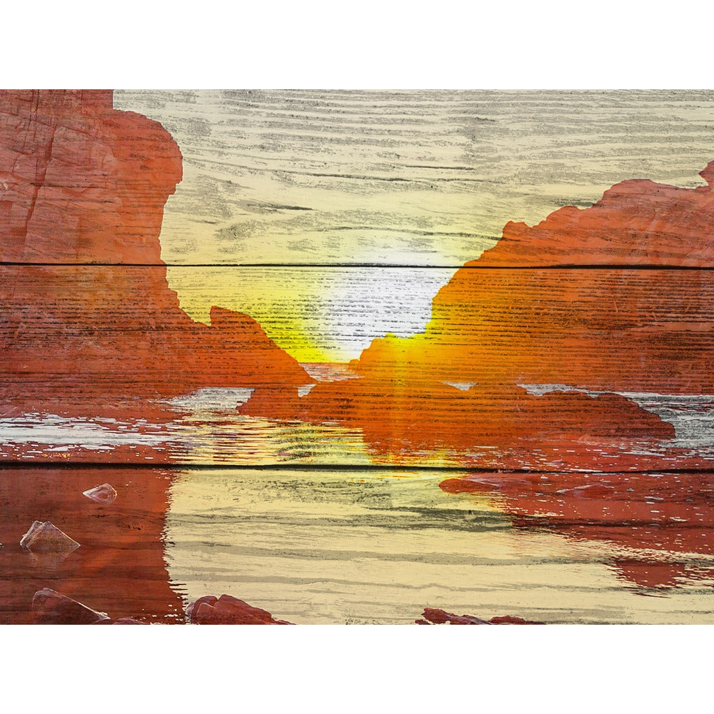 Contemporary Teak Wall Art Images - Wall Art Collections ...