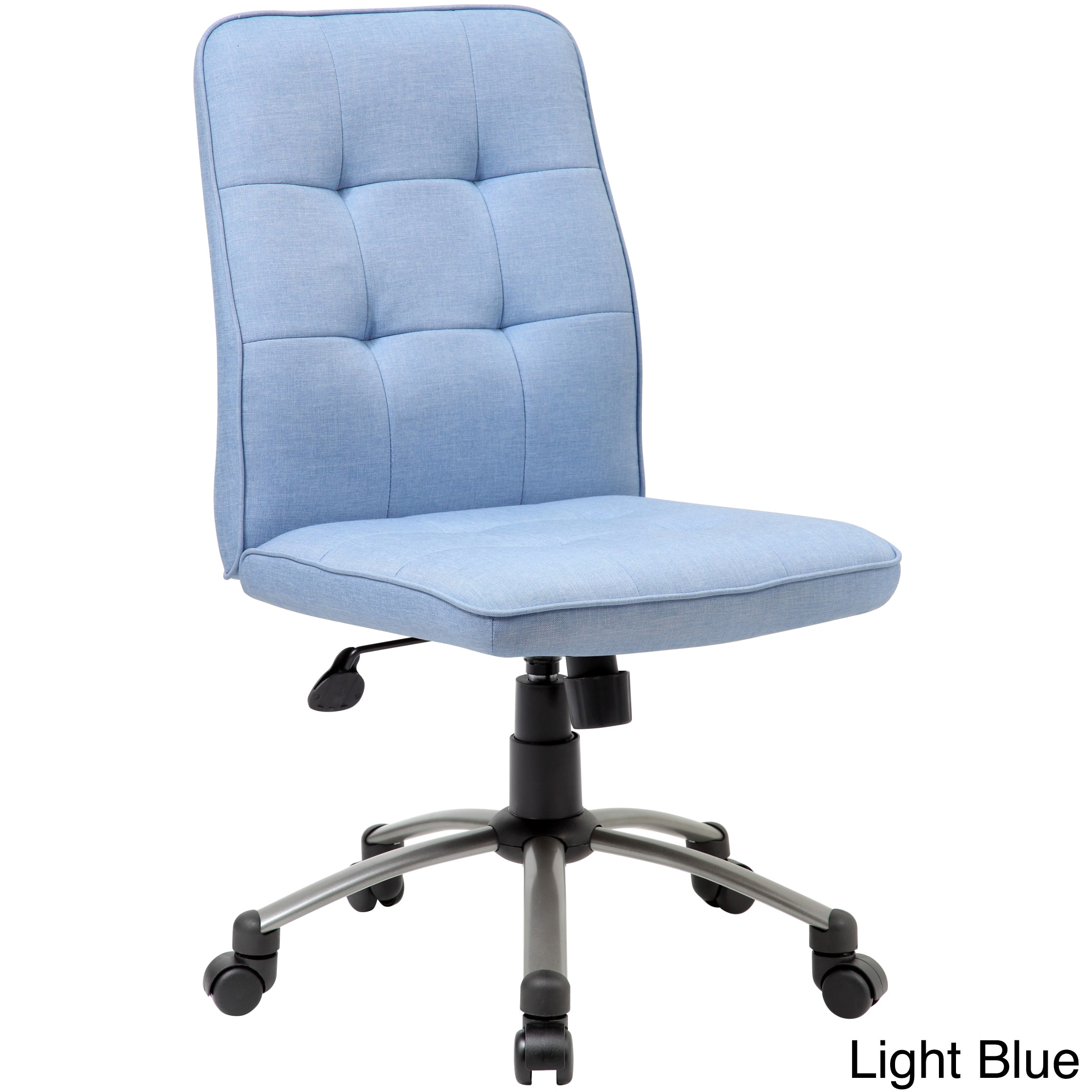 Boss Fabric Modern Ergonomic Office Chair Free Shipping Today 11693392