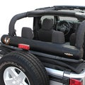 Soft Top Window Storage Bag