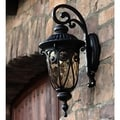 Y-Decor Hailee 1 Light Exterior Lighting in Oil Rubbed Bronze