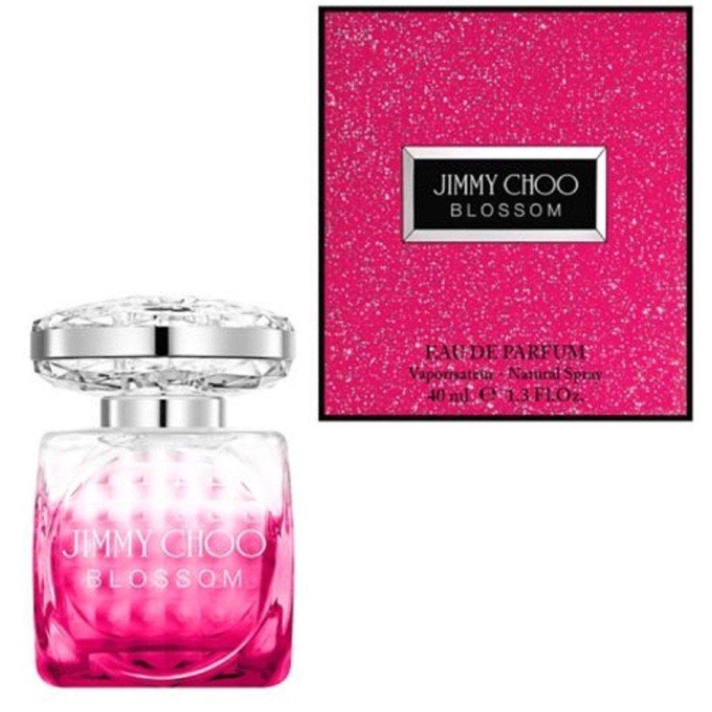 3344478db686 Shop Jimmy Choo Blossom Women s 1.3-ounce Eau de Parfum Spray - Free  Shipping On Orders Over  45 - Overstock - 11707286
