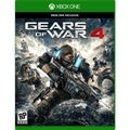 Microsoft Gears of War 4 - Xbox One