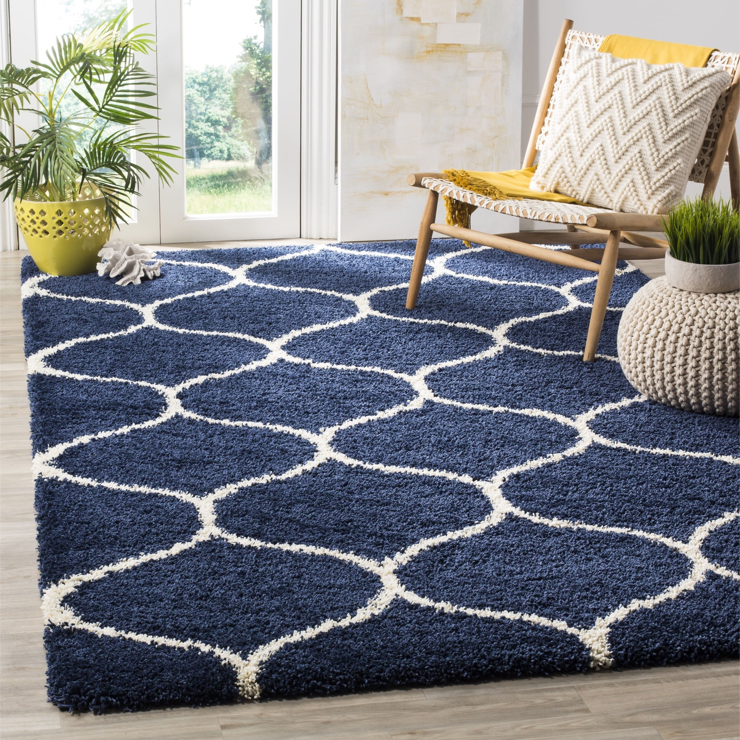 wool floor for kitchen blue buy room circular brown inch living area shag small big extra sale cheap rug by rugs large throw circle silver decoration round