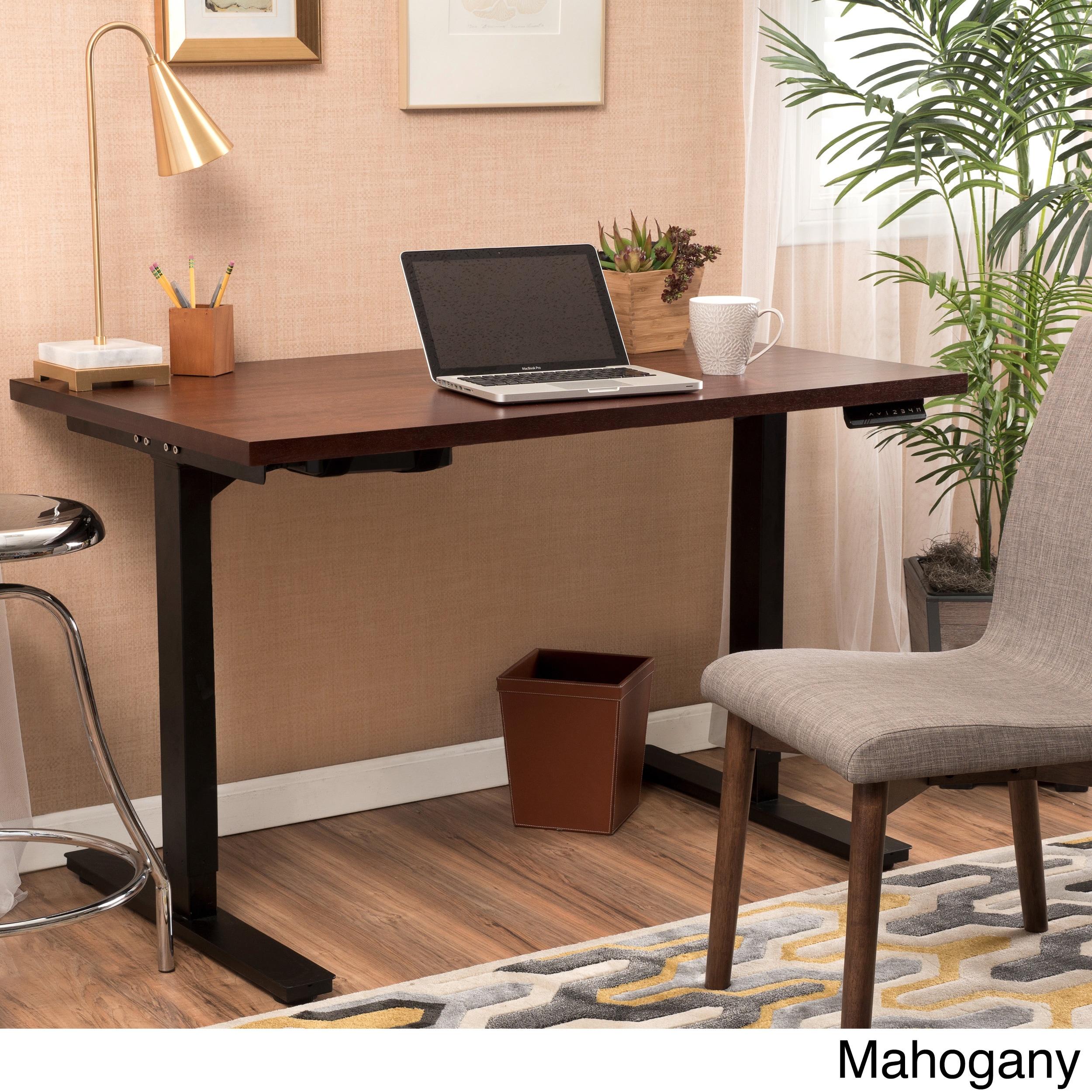 dual office desk Home Design