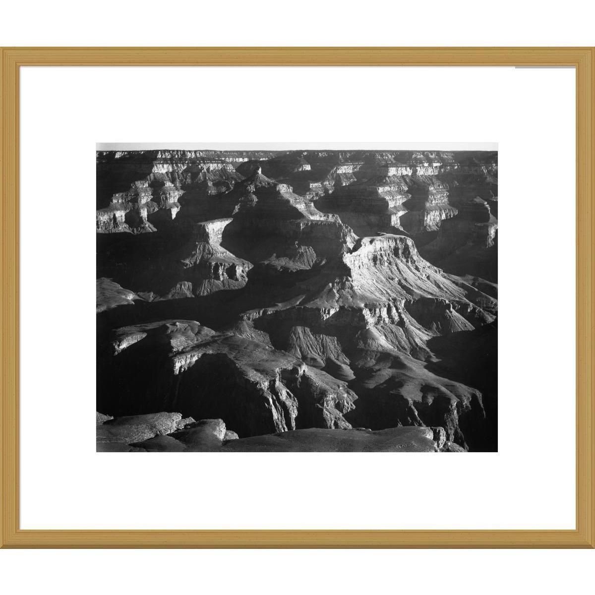 Shop Global Gallery Ansel Adams \'Grand Canyon National Park, Arizona ...
