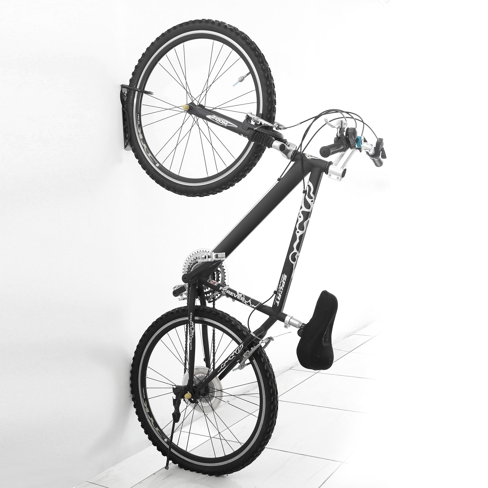 for bicicleta pin as guardar storage ideia prateleiras racks para bikes de dentro bike casa garage