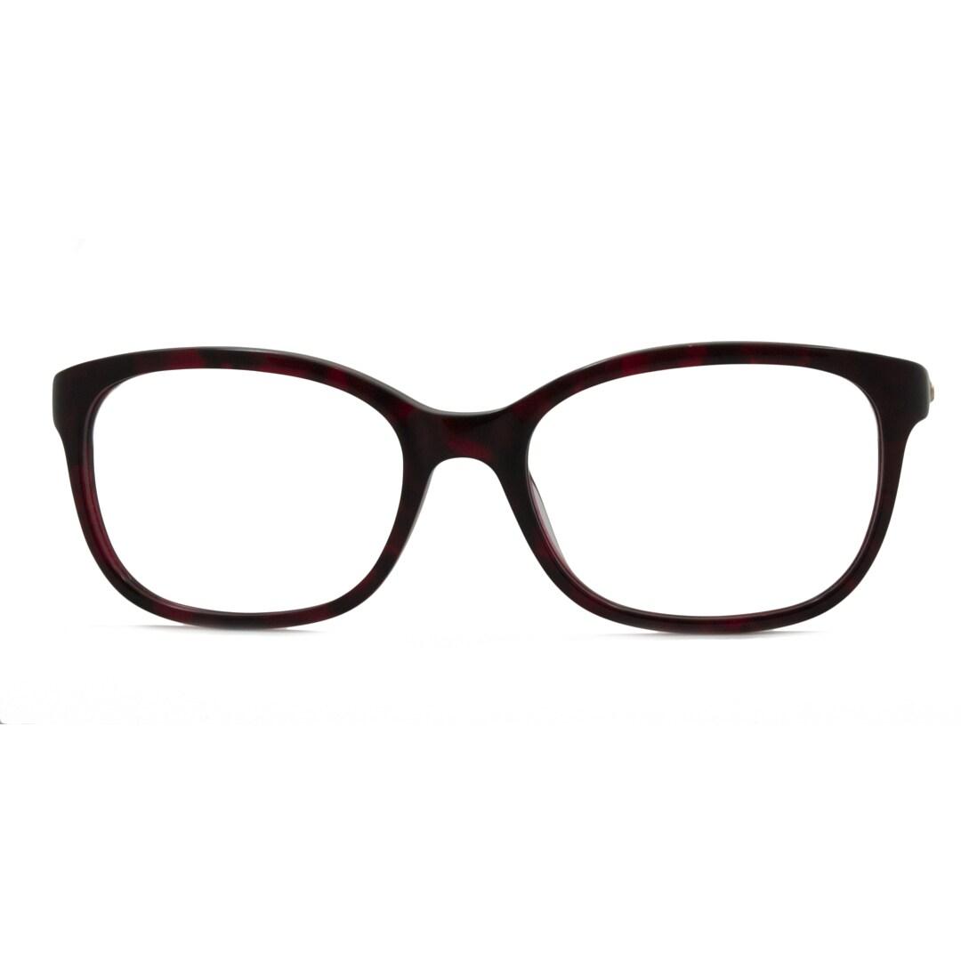 018b3443036 Shop Kate Spade Women s Josette Rectangular Optical Frames - Free Shipping  Today - Overstock.com - 11766997