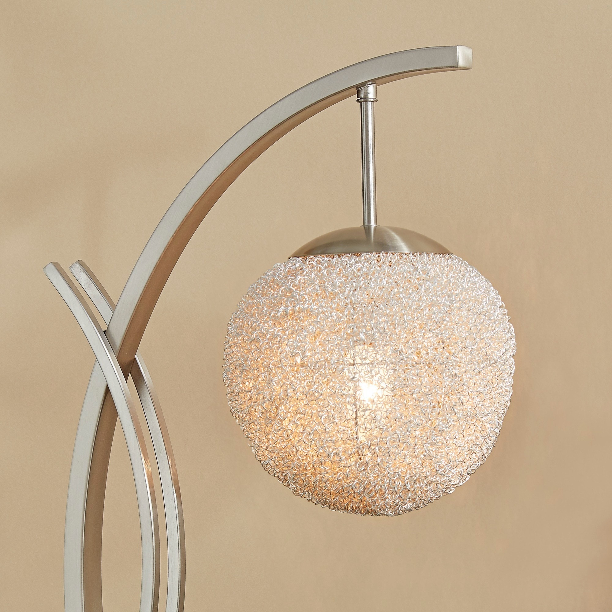 modern table imagination lamps sphere fantastic copper chic shabby small industrial lamp most