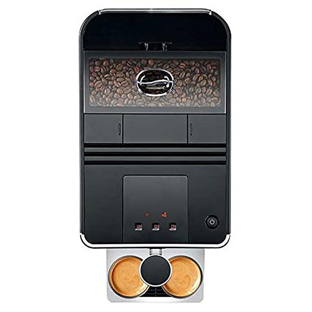 Jura ENA Micro 5 Automatic Coffee Machine, Silver (Refurbished ...
