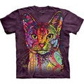 The Mountain Abyssinian T-shirt