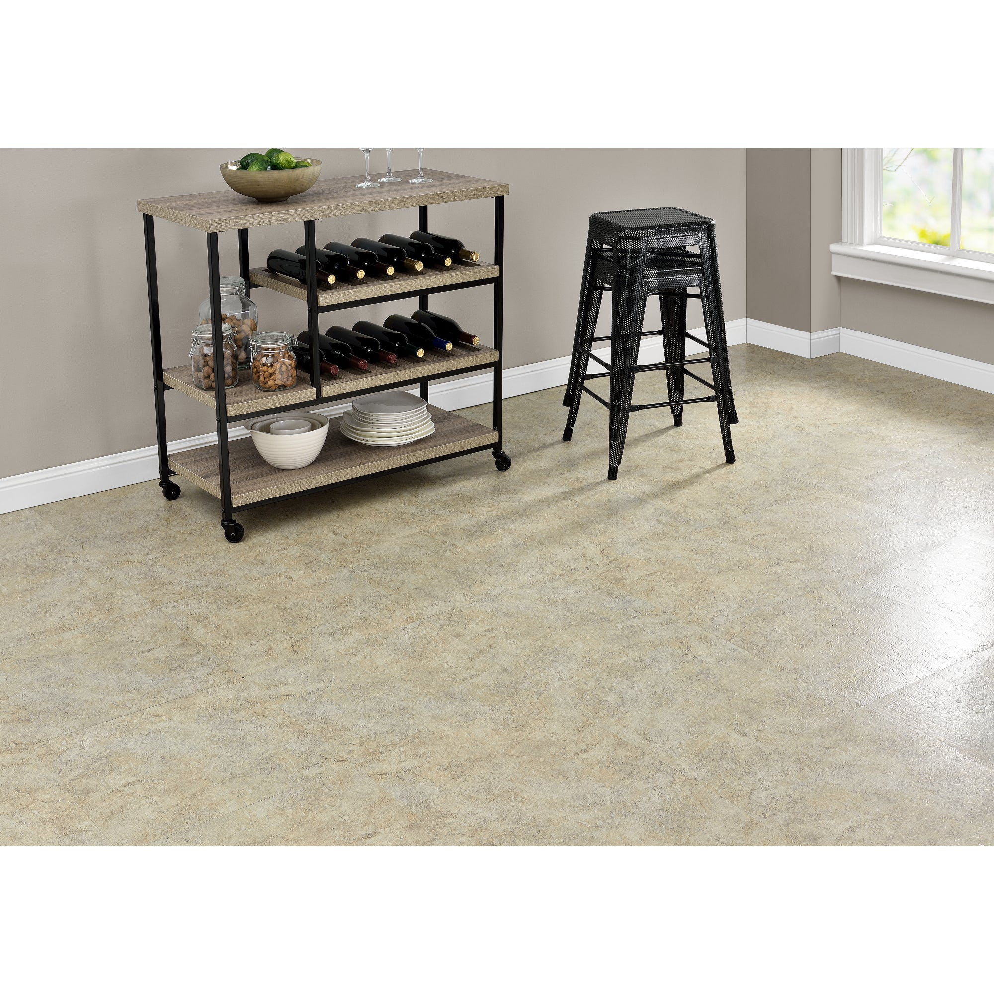 match tile granite floors img floor cabinets flooring your kitchen countertops or should