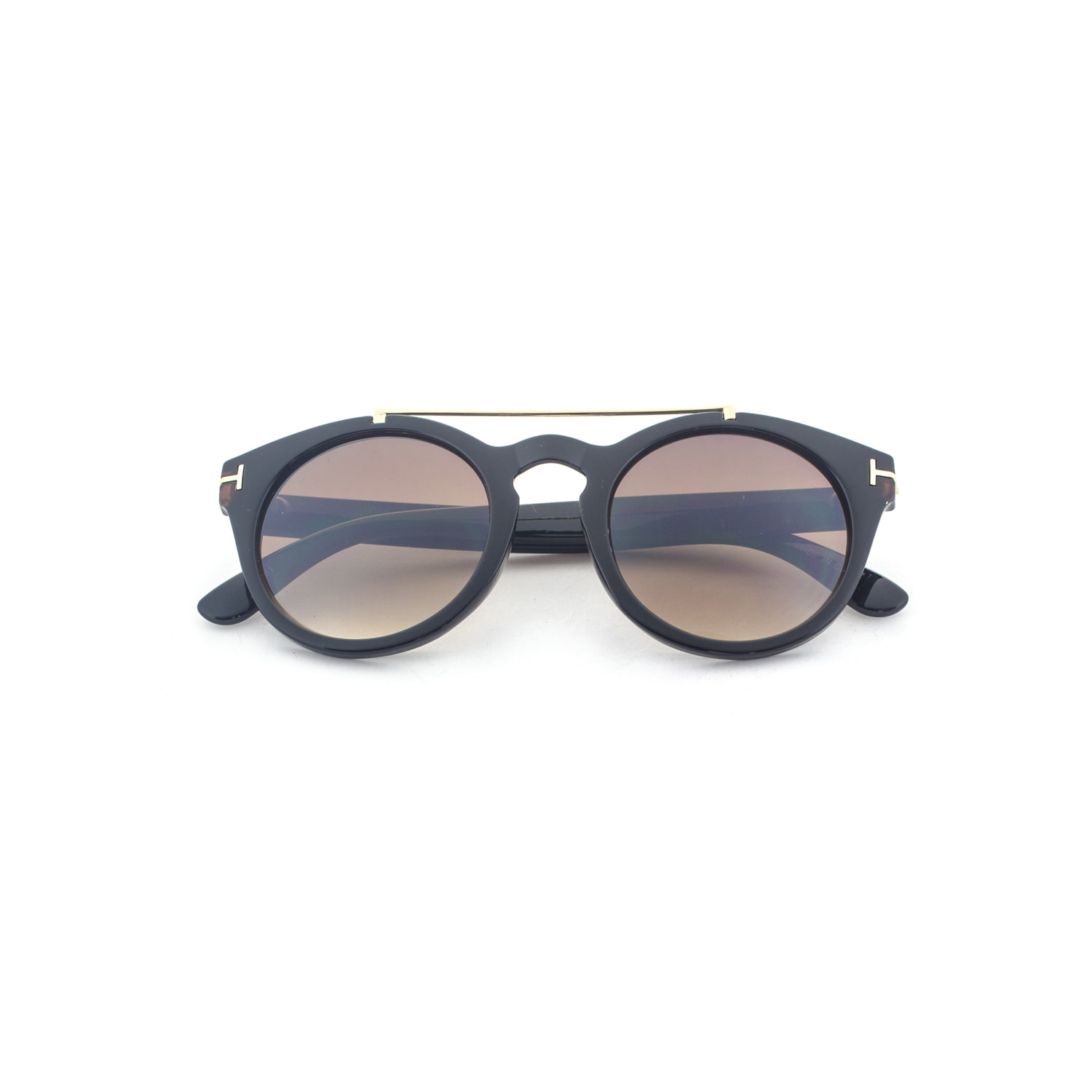 0e65b0fe8a Shop EPIC EYEWEAR Men s Thick Frame Dapper Crossbar UV400 Sunglasses - Free  Shipping On Orders Over  45 - Overstock - 11828443